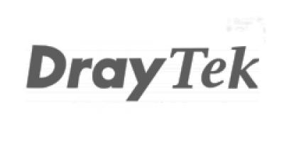 Draytek Company Logo image