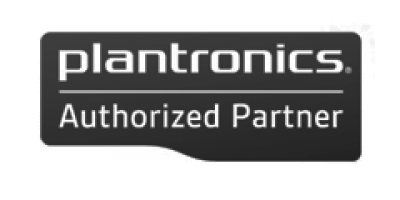 Plantronics Company Icon Image