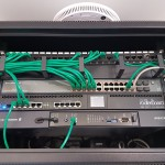 IT network setups for basic small businesses