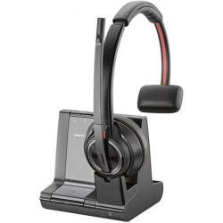 Plantronics Savi W8210 Monaural Over-the-head Wireless Headset