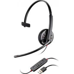 Plantronics Blackwire C310 Monaural Wired UC Headset