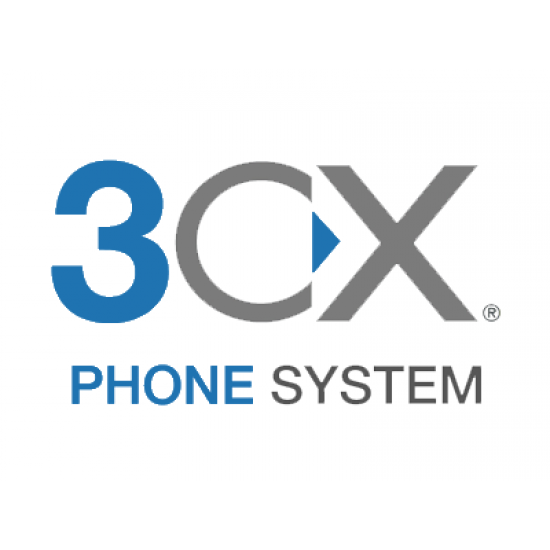 3CX Cloud PBX Monthly from: