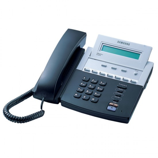 Samsung Officeserv 7030 including built in Voicemail