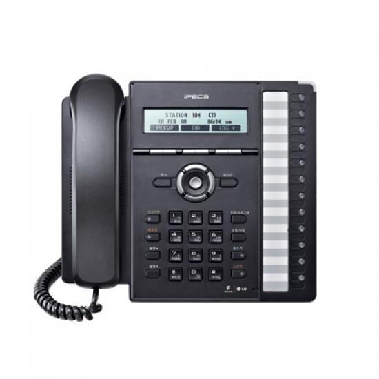 Ericsson   LG iPECS UCP Phone System