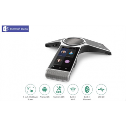 Yealink CP960-TEAMS CP960 Microsoft Teams Certified Touchscreen Audio Conference Phone