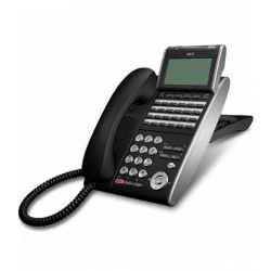 NEC SV8100 24 Button iP Handset