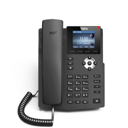 FANVIL X3SG ENTRY LEVEL / SOHO IP PHONE