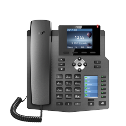 FANVIL X4 MID RANGE ENTERPRISE PHONE
