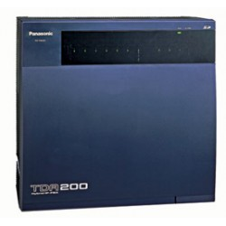 Panasonic KX-TDA200