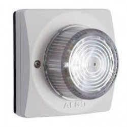 ALGO 8128 IP STROBE LIGHT FOR TELEPHONE, SECURITY, SAFETY & EMERGENCY ALERTING