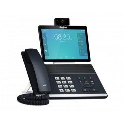 Yealink VP59 Smart Video iP Handset