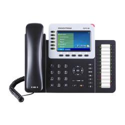 Grandstream GXP2160 SIP Phone - PoE GigE