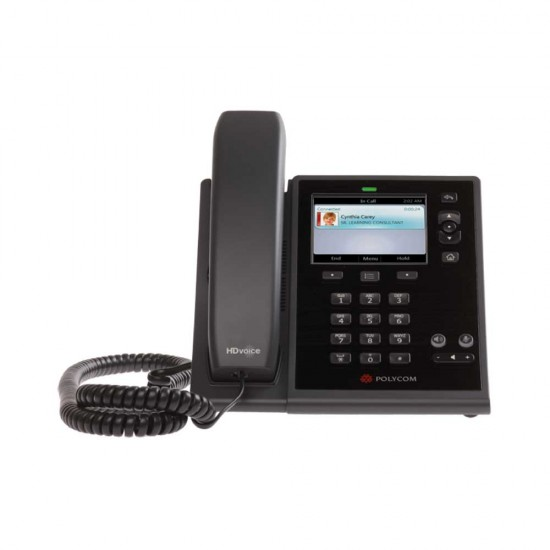 Polycom Cloud PBX Monthly from: