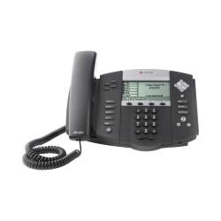 Polycom SoundPoint IP550 Deskphone 4-Line