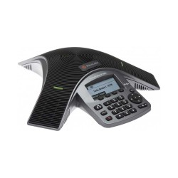 Polycom SoundStation IP 5000 Audio Conference Unit