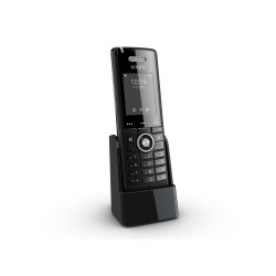 Snom M65 IP DECT Professional Handset Wideband Audio