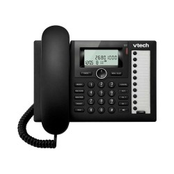 VTech CD111A Corded Telephone with Display