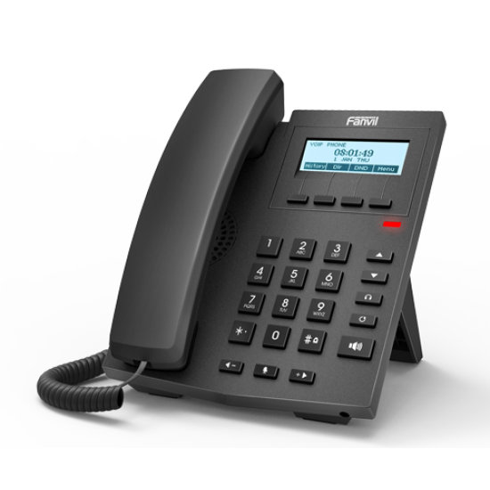 Voicepro Cloud PBX Basic Monthly User Access Mobile APP from: