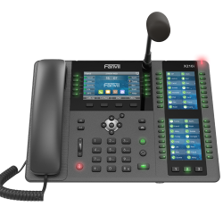 FANVIL X210I ENTERPRISE IP PHONE